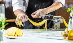 Küchenkleingeräte Banner